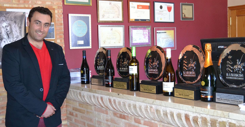 Satisfacción en El Progreso por sus recientes premios a la calidad y sus viajes comerciales