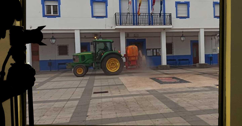 El Ayuntamiento de Aldea del Rey convoca el certamen de fotografía local DESDE CASA