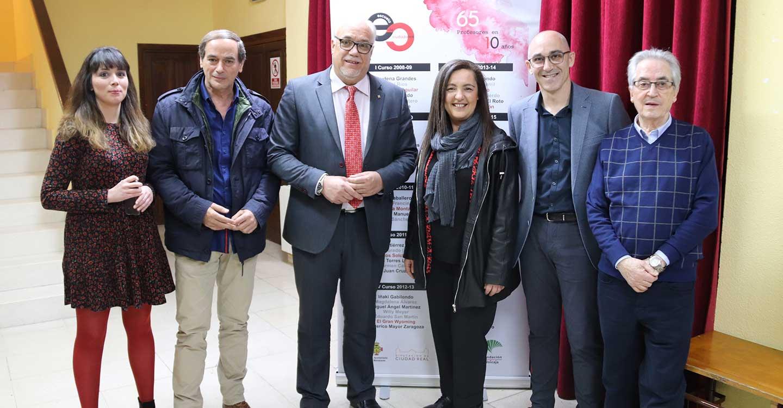 Nuria Varela e Isaías Lafuente protagonizaron un interesante debate sobre feminismo