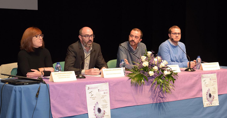 """Los centros de la Mujer de Argamasilla de Alba y Socuéllamos organizan una jornada técnica sobre """"La violencia en parejas jóvenes"""""""