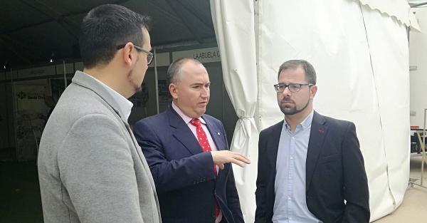 La Diputación apoya Fercatur como un evento que contribuye a fijar población y crear riqueza