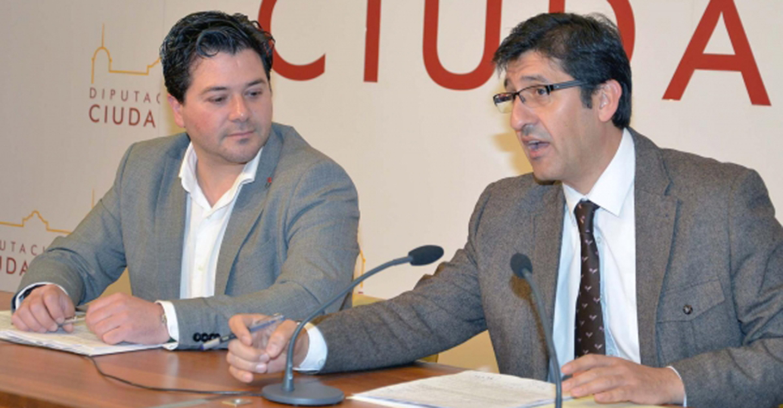 La Diputación destina 225.000 euros a fomentar la cultura en los pueblos con los intérpretes y grupos musicales de la provincia