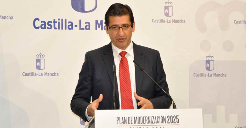 Caballero se compromete a dar vida a los inmuebles que la Junta deje libres cuando funcione la Ciudad Administrativa en el Carmen