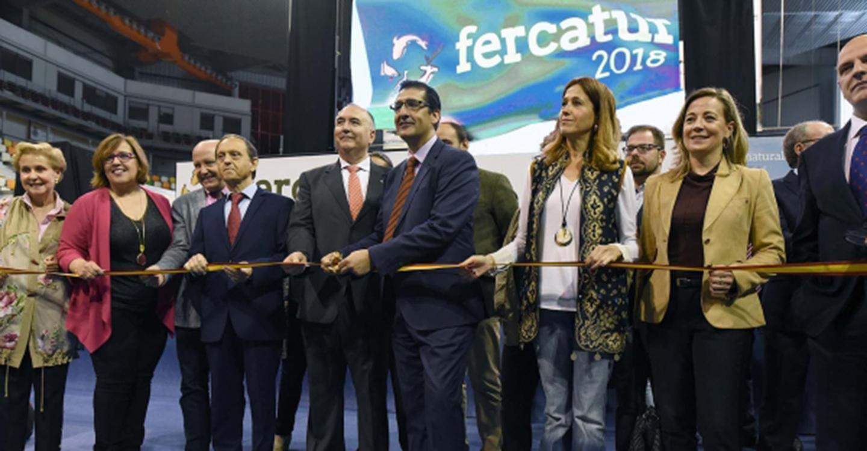 Fercatur cuenta con el apoyo del Gobierno de Castilla -La Mancha y la Diputación de Ciudad Real en la promoción del turismo cinegético, gastronómico y de naturaleza