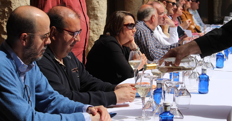 Miguelturra, Valdepeñas, Socuéllamos y Campo de Criptana, escenarios esta semana de las actividades de 'La Cultura del Vino'