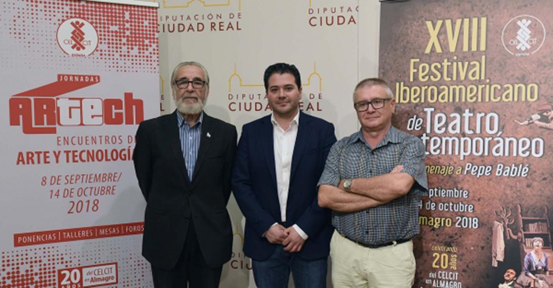 El Festival Iberoamericano de Teatro Contemporáneo vuelve a Almagro en su cita de otoño con montajes de Chile, Cuba y Argentina