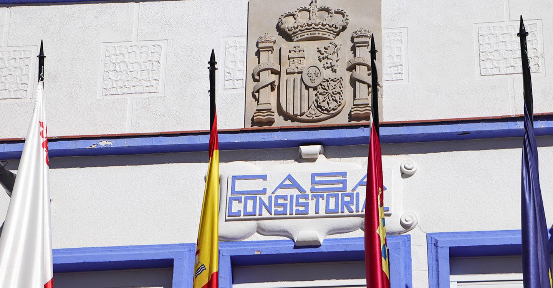Aldea del Rey conmemorará el cuadragésimo aniversario de la Constitución homenajeando a todas las corporaciones locales desde 1979