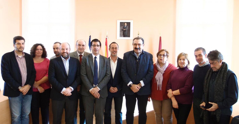 El Gobierno de Castilla-La Mancha incorporará un pediatra al consultorio médico de Poblete para atender a la cuarta parte de su población
