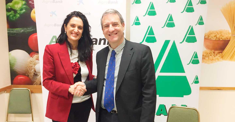 ASAJA Ciudad Real y CaixaBank se unen para facilitar los trámites de la PAC