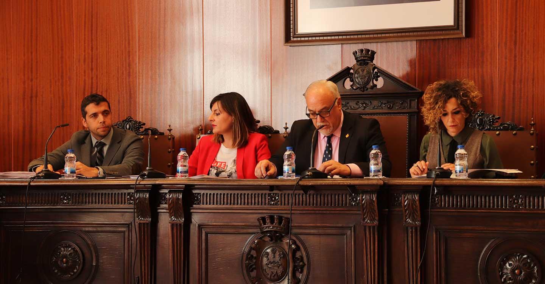 Manzanares se sitúa en 18.033 habitantes