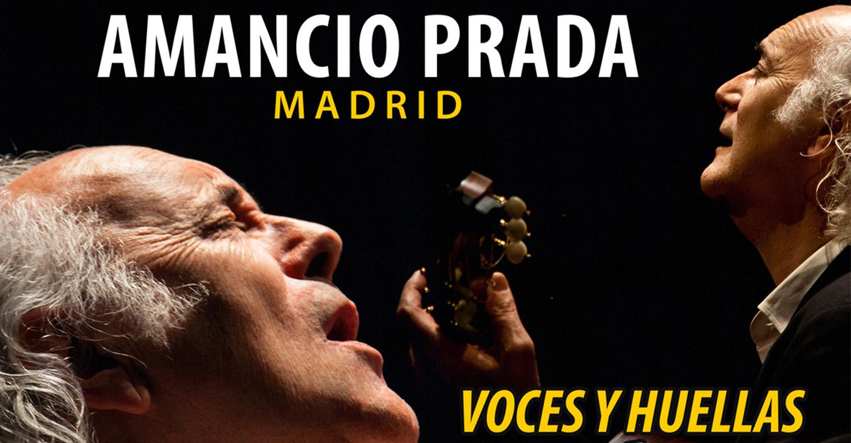 Amancio Prada inaugura el Festival Iberoamericano con un exquisito concierto dedicado a Lorca