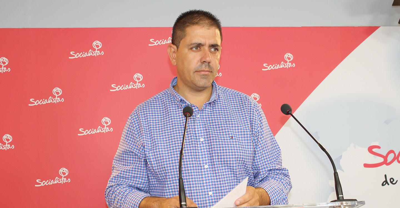 """José Manuel Bolaños: """"García-Page ha sido capaz de proporcionar al sector agrario y ganadero una planificación constante, diaria y seria"""""""