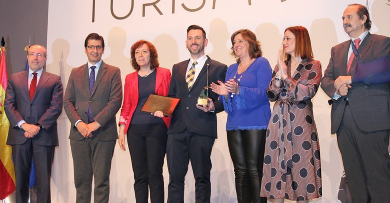 Enguídanos consigue el Premio Nacional de Turismo 2018