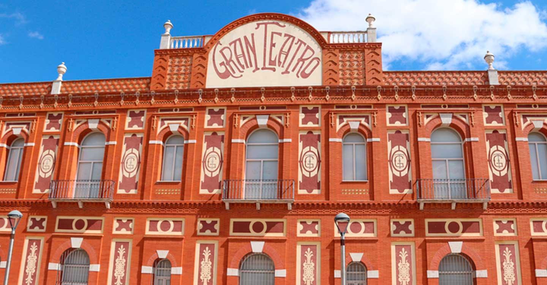 La programación cultural de abril llega al Gran Teatro cargada de espectáculos familiares
