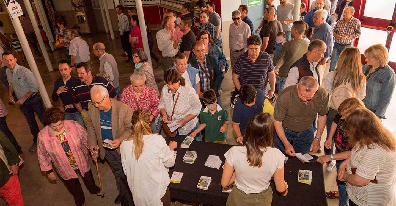 Unas 20.000 personas han pasado por FERCATUR 2018, un evento que 'viene para quedarse'