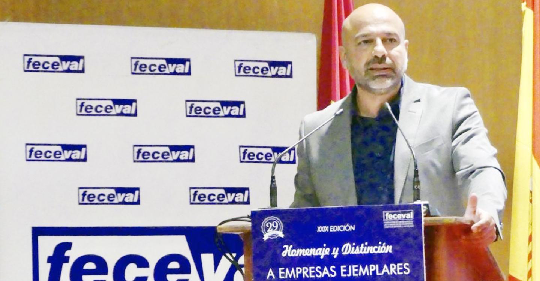 José García Molina afirma que el éxito de la gente trabajadora y emprendedora es el éxito de Castilla-La Mancha