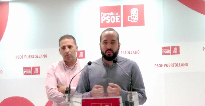 El PSOE impulsa una PNL en las Cortes para exigir al Gobierno nacional que firme con Puertollano el acuerdo de ayudas a Comarcas Mineras
