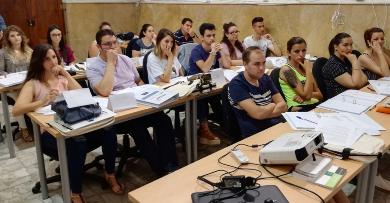 Diputación dota con 100.000 euros ayudas para actividades programadas por asociaciones que trabajen por la igualdad de oportunidades entre mujeres y hombres