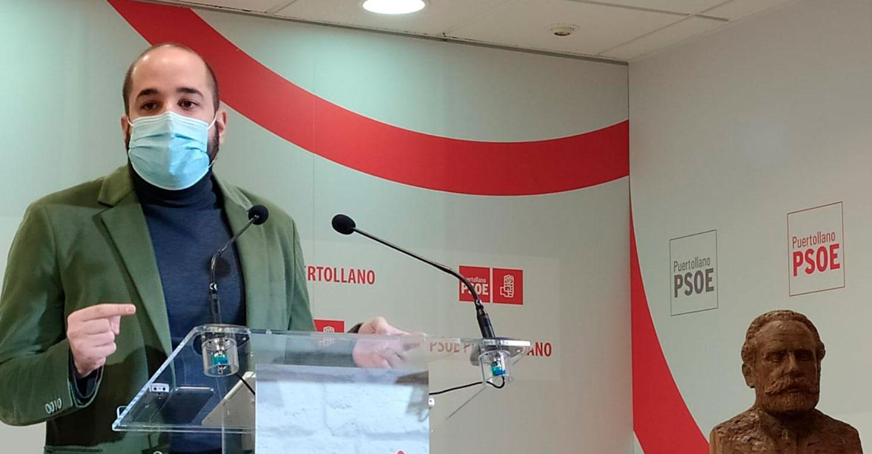 Los presupuestos generales de la reconstrucción social de 2022 dan luz verde a los proyectos de Puertollano