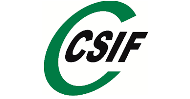 CSIF reclama la jubilación anticipada a los 60 años para los profesionales de ámbito sanitario por sus condiciones de trabajo