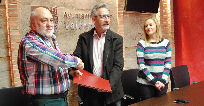 El Ayuntamiento renueva con 35.000 euros su convenio con la asociación AFAD
