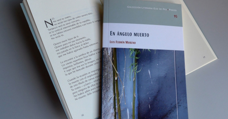 """Mañana se presenta en Valdepeñas """"En ángulo muerto"""", el último libro literario de la BAM"""