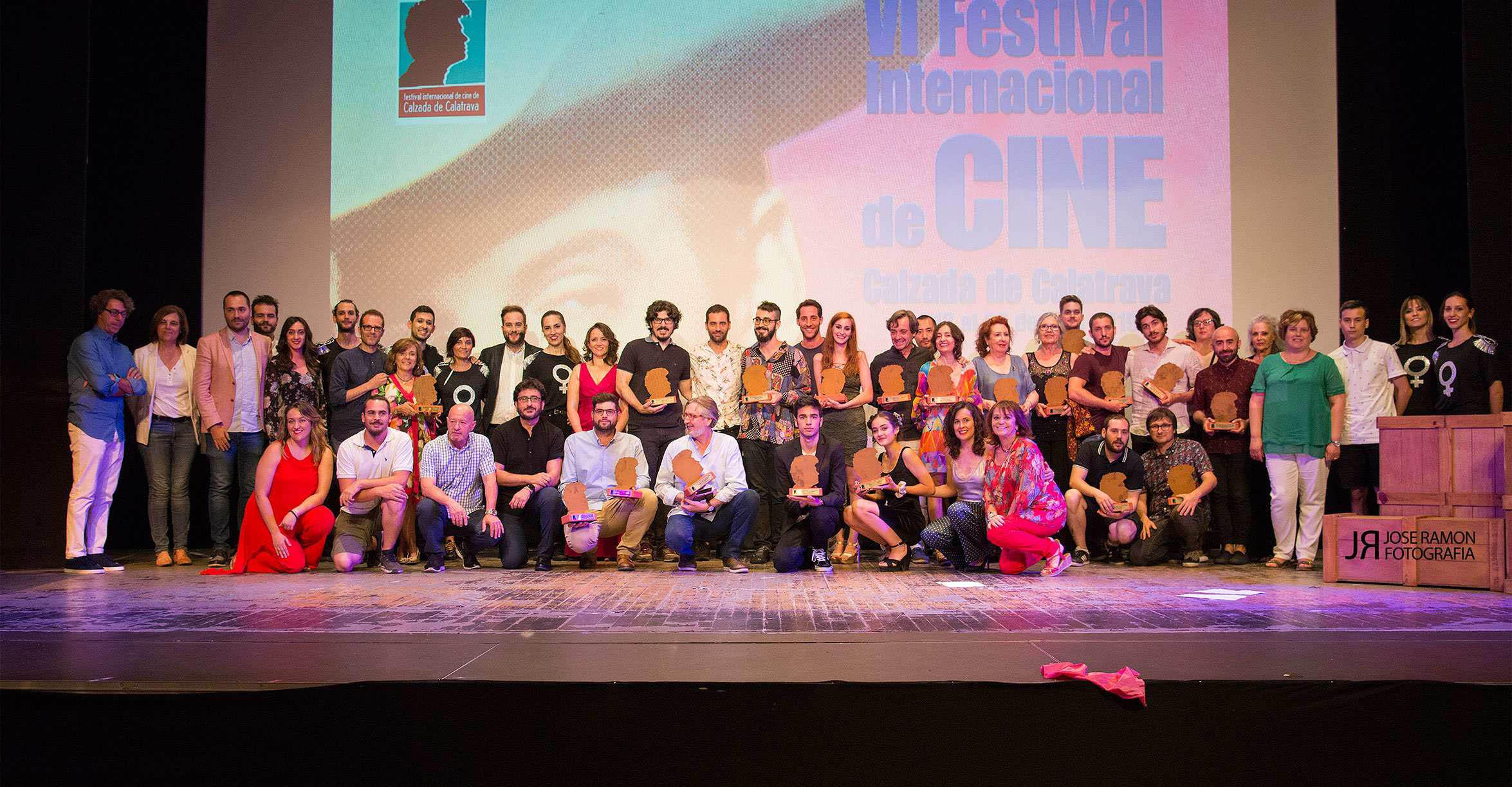 El Festival Internacional de Cine de Calzada de Calatrava abre el plazo para presentar Largometrajes, Cortometrajes y Microcortos a su Sección Oficial