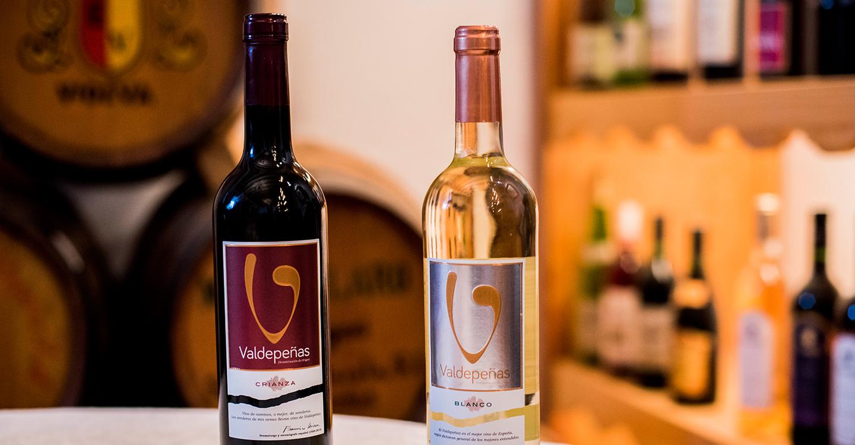 Los vinos de Valdepeñas se van de puente a Malagón