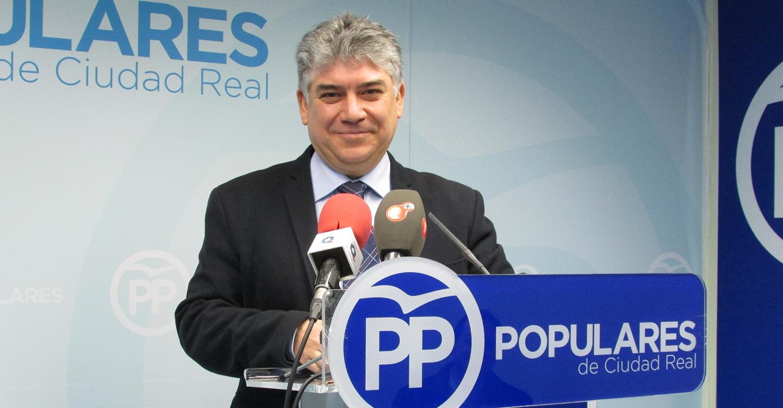 Cada vecino de Ciudad Real tendrá que pagar unos 300 euros más al año en impuestos gracias al PSOE de Sánchez