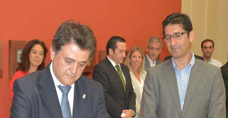 La Diputación de Ciudad Real subvenciona con 50.000 euros a Daimiel para arreglo de caminos y pista deportiva