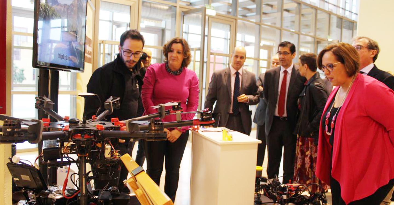 El Gobierno regional da el pistoletazo de salida a la Estrategia de Digitalización de Castilla-La Mancha
