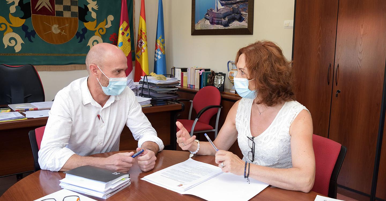 El Ministerio de Política Territorial ha concedido una subvención cercana a los 400.000 euros para la rehabilitación del Teatro-Auditorio