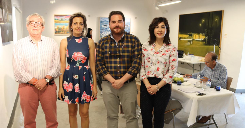 48 aceites participan en el VI Concurso a la calidad del aceite de oliva virgen extra