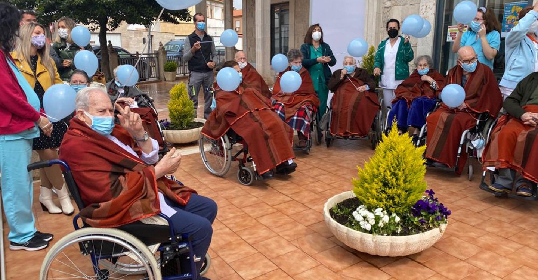 ACESCAM confía en la cultura del respeto a los mayores para mejorar el presente y construir un futuro mejor