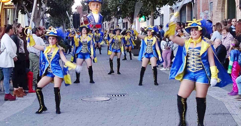 La actuación del monologuista Agustín Durán marcará el inicio del Carnaval torralbeño 2020