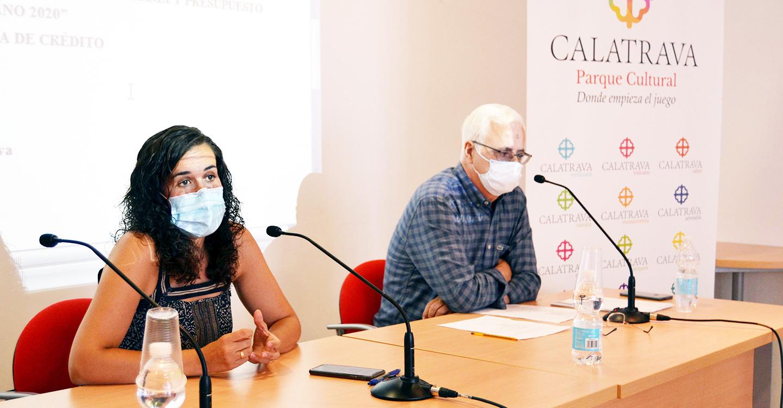 La AD Campo de Calatrava abre nueva convocatoria de ayudas Leader, que repartirá unos 720.000 euros