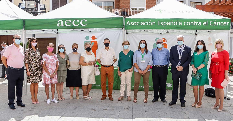 Almodóvar del Campo vuelve a poner el acento en los enfermos de cáncer