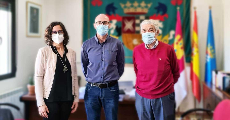 AFAS presenta su Servicio de Capacitación en Argamasilla de Alba