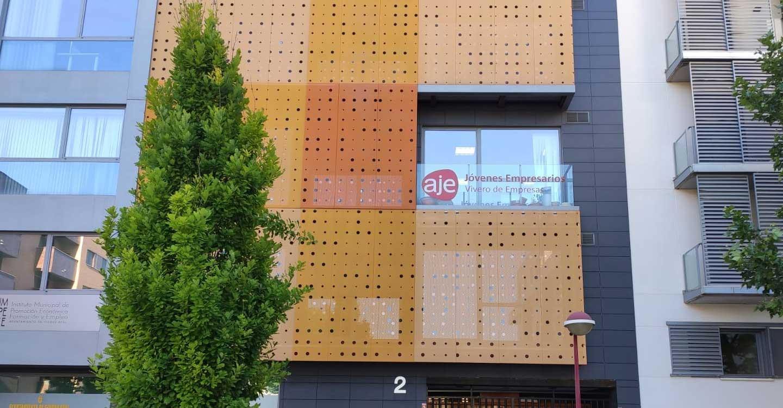 AJE Ciudad Real potencia las alianzas entre empresas para encarar con fortaleza el futuro