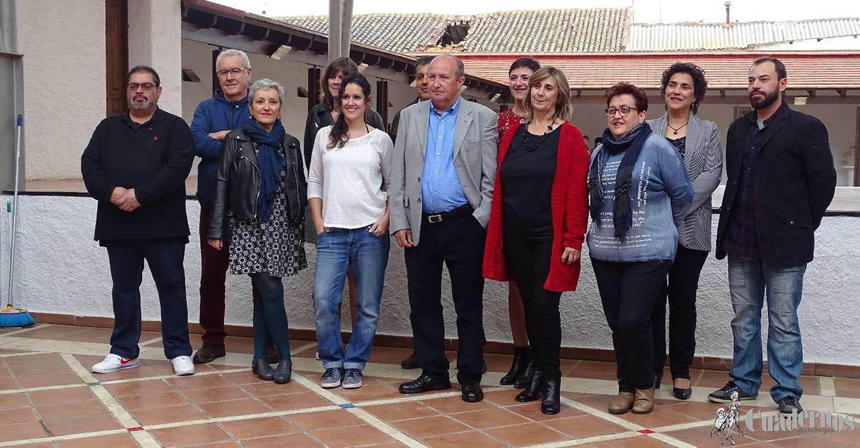 Alejandro Becerra defiende que Unidas Podemos es el voto útil para impulsar medidas de desarrollo social en la provincia