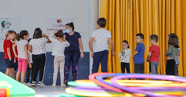 El Ayuntamiento de Almodóvar del Campo ofrece deporte, senderismo y la Semana de la Juventud en su programación de otoño