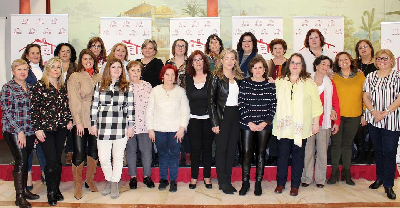 AMFAR centra el Día de las Mujeres Rurales en el reconocimiento a las socias fallecidas por Covid-19