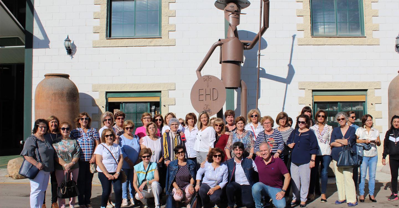 AMFAR inicia la celebración del Día Mundial de las Mujeres Rurales en Socuéllamos