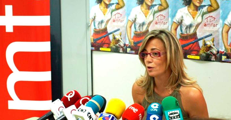 AMFAR pondrá el acento en las mujeres en FERCATUR