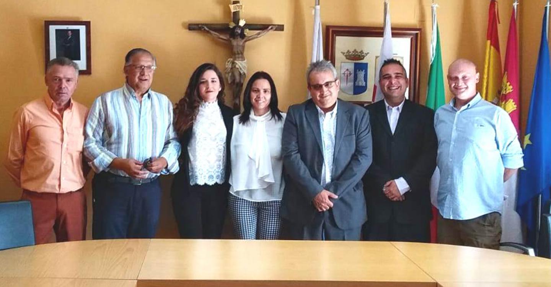 """Ana García toma posesión como alcaldesa de Terrinches y apuesta por un Ayuntamiento """"abierto y cercano"""""""