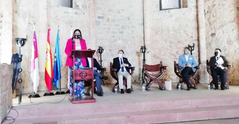 El Gobierno de Castilla-La Mancha reitera su compromiso por preservar para las generaciones futuras un bien cultural tan importante como es la seguidilla manchega