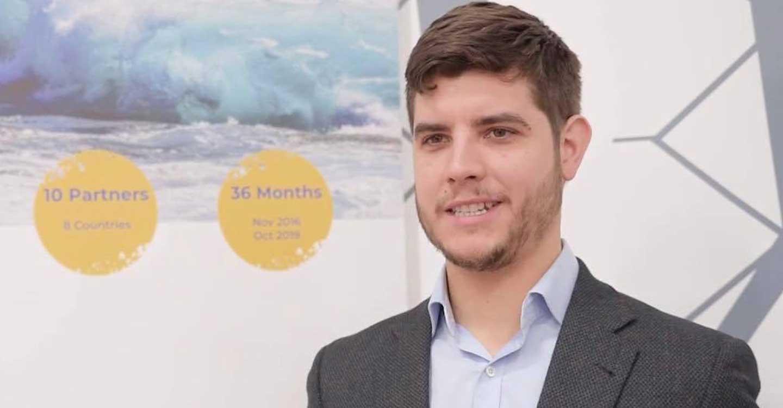 Un antiguo estudiante de la Escuela de Caminos de la UCLM, reconocido como el ingeniero de menos de 35 años más influyente del país