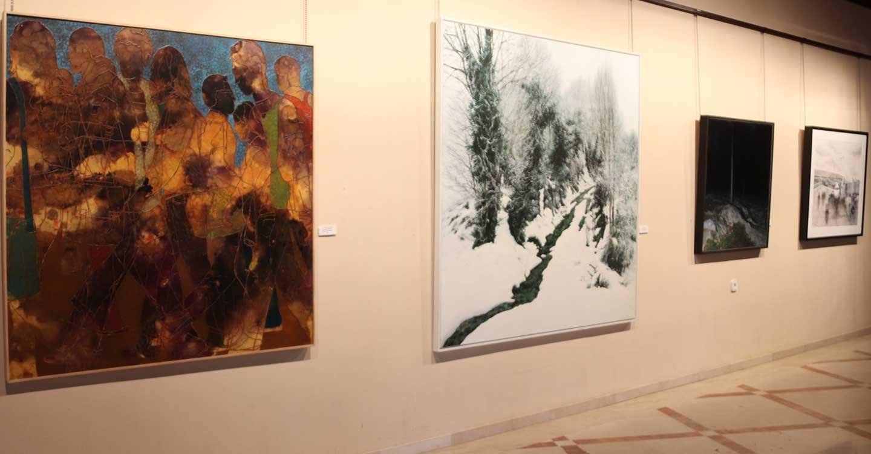 Anunciados los ganadores del 44º Certamen Nacional de Artes Plásticas