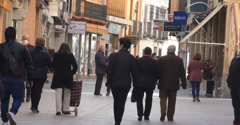 'Apoya a tu comercio y compra gratis', la nueva campaña de apoyo a los negocios locales del Ayuntamiento de Manzanares