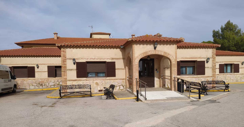 El Ayuntamiento de Villahermosa ofrece todo su apoyo y colaboración a la Residencia de mayores